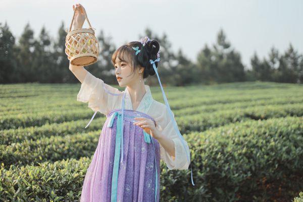 青青白茶 - 视频花絮